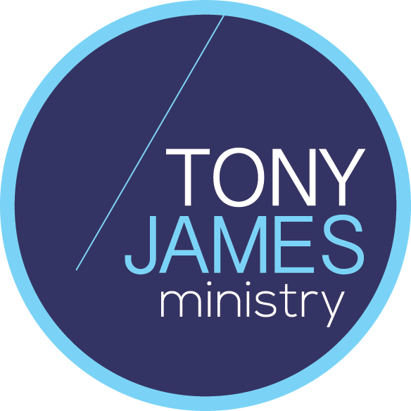 Tony James Ministry